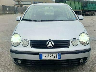 usata VW Polo 1.4 GPL E4 55kw 2003