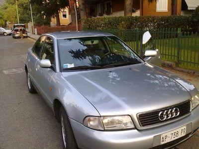 usata Audi A4 1.8 GPL