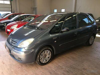 brugt Citroën Xsara Picasso 1.6 GPL Classique
