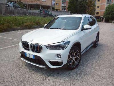 usata BMW X1 sDrive18i xLine