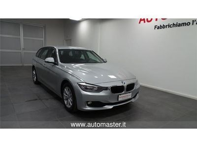 usata BMW 316 d 2.0 116CV cat Touring Business