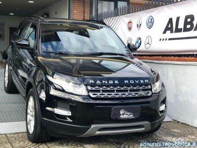 brugt Land Rover Range Rover LIMITED EDITION 2.2 Sd4 5p. ( PANO-NAVI-XENON) Caserta