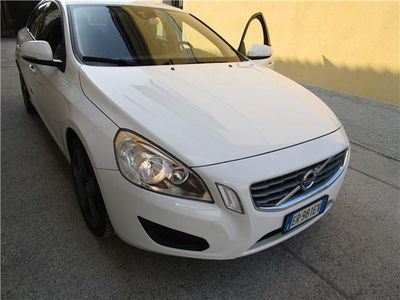 brugt Volvo S60 D3 Geartronic Kinetic (S60 D3 Geartronic Kinetic)