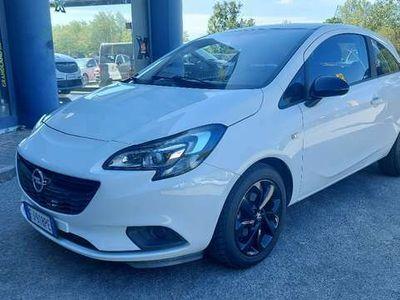 usata Opel Corsa 1.4 90CV GPL Tech Coupé b-Color