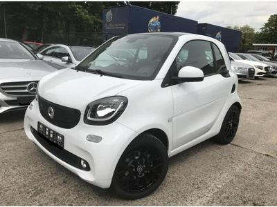 used Smart ForTwo Coupé 90 0.9 Turbo Perfect