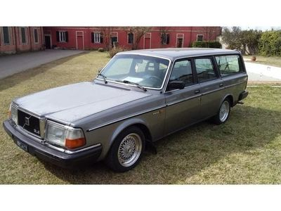 used Volvo 240 Gle 2.4 D6 SW