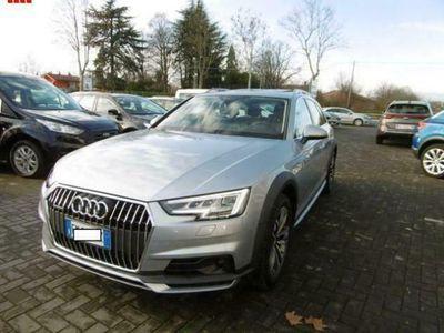 usata Audi A4 Allroad 3.0 TDI 272 CV tiptronic Business Evolution