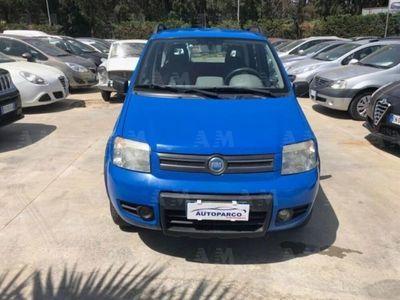 used Fiat Panda 4x4 Panda 1.3 MJT 16V 4x4 1.3 MJT 16V