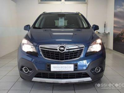 usado Opel Mokka 1.7 CDTI Ecotec 130CV 4x4 Start&Stop Cosmo usato