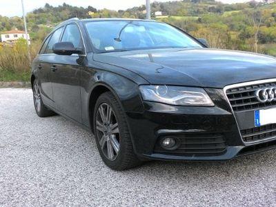 usado Audi A4 4ª serie - 2011