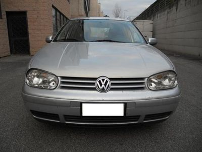 usado VW Golf 1.9 TDI 110cv. Comfortline
