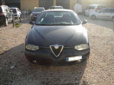 usata Alfa Romeo 156 1.8i 16v twin spark cat benzina