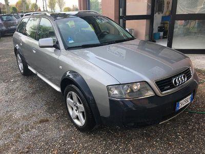 usado Audi A6 Allroad 2.5 TDI 180 CV