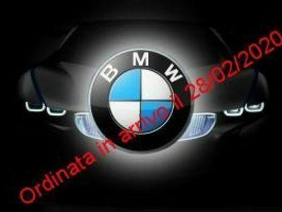 usata BMW 335 Gran Turismo DA XDRIVE MSPORT DEL 2019
