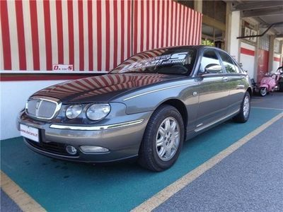 usata Rover 75 2.0 Cdt 16v Cat Club 70000 Km Unicoproprietario Usato