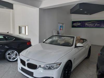 usata BMW 420 Serie D CABRIO SPORT