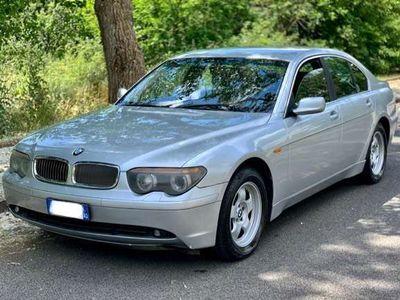 usata BMW 730 Serie 7 (E65/E66) cell.3333857574
