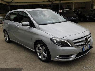 używany Mercedes 200 Classe B(T246/T242)cdi Prem. 2015