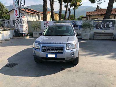 usata Land Rover Freelander 2.2 TD4