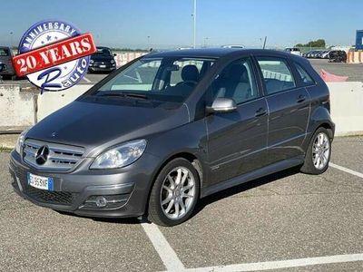 usata Mercedes B200 CDI Executive NAVI / XENON / AUTOMATICA