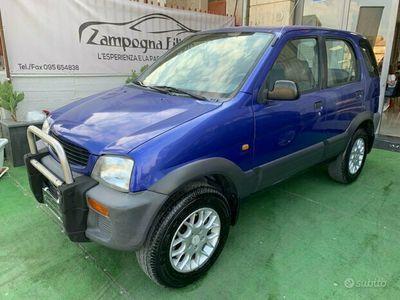 usata Daihatsu Terios 1.3i 4WD BENZINA - 1999