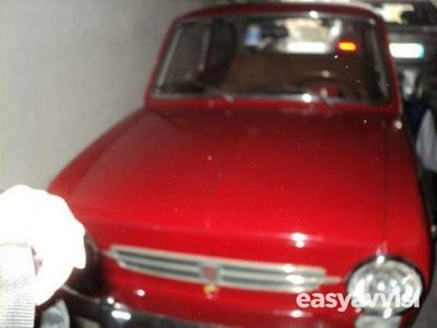 second-hand Fiat 850 special