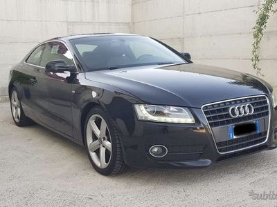 usata Audi A5 2.0 TDI F.AP. Ambition S-LINE