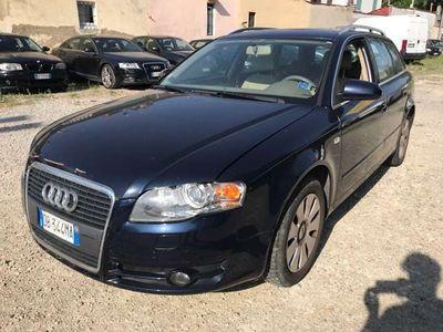 usata Audi A4 2.0 TDI F.AP. Avant