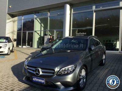 usata Mercedes C220 Classe CC SW 220 d Sport auto