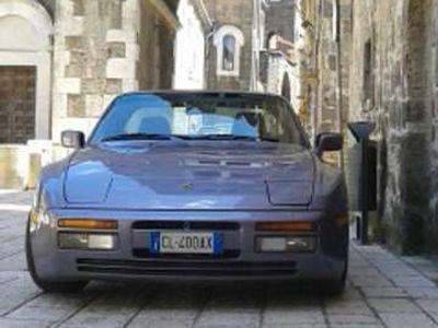usata Porsche 944 Turbo
