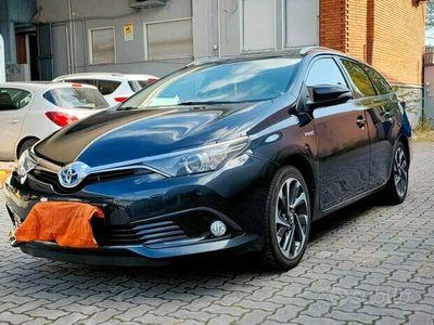 usata Toyota Auris 2ª serie - 2016