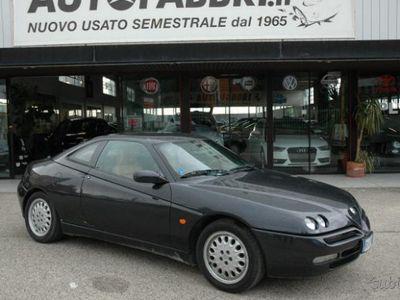 usado Alfa Romeo GTV 2.0i 16V Twin Spark L PELLE motore