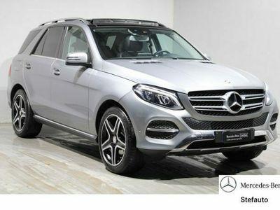 usata Mercedes GLE350 d 4Matic Premium COMAND Tetto rif. 12614850