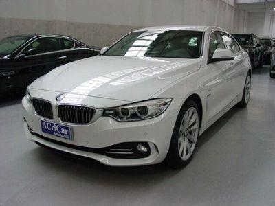 usata BMW 428 Gran Coupé i Luxury cc. 2.0