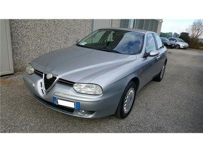 usata Alfa Romeo 156 1.8i 16v Twin Spark Cat Progression Usato