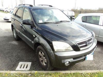 brugt Kia Sorento 2.5 16V CRDI 4WD Active Class