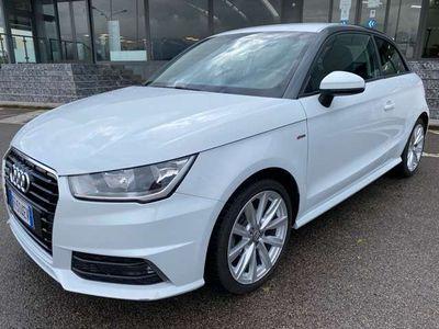 usata Audi A1 1.4 TDI Sport S Line
