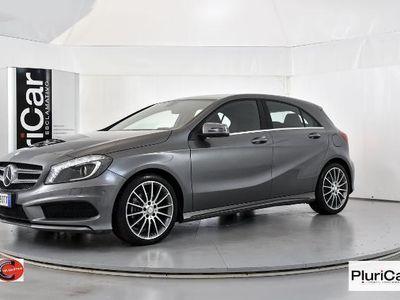 usata Mercedes A180 ClasseCDI 109cv Premium