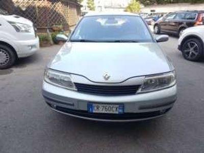 usata Renault Laguna 1.9 dCi/120CV cat Teknos