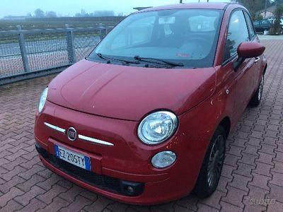usata Fiat 500 1.2 69 cv Euro6B