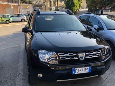 usata Dacia Duster brave 2
