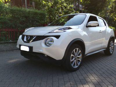 usata Nissan Juke Juke1.5 dCi Start&Stop Tekna