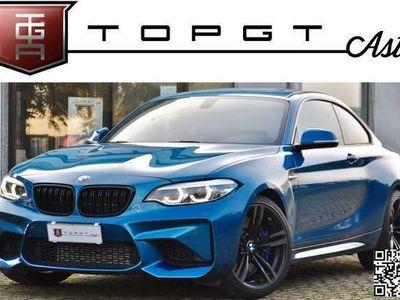 usata BMW M2 Coupé 370cv DKG M DRIVERS PACKAGE PERMUTE
