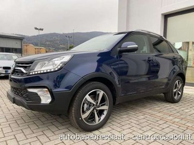 usata Ssangyong Korando 2.2 Diesel 2WD MT Limited