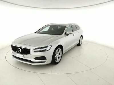 usata Volvo V90 2.0 D4 Momentum awd geartronic