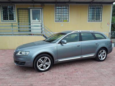 usata Audi A6 Allroad 3.0 TDI