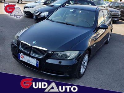 usado BMW 320 Serie 3 Touring d Futura