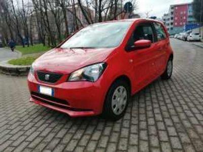 usata Seat Mii 1.0 68 CV 3 porte Style Ecofuel Benzina/Metano