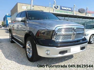 usata Dodge Durango 1500 5.7 HEMI 4X4 CREW CAB LARAMIE GPL