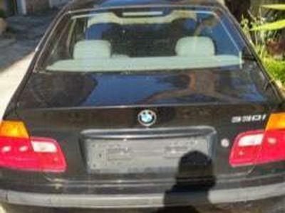 usata BMW 330 Serie 3 (E46) cat 4 porte